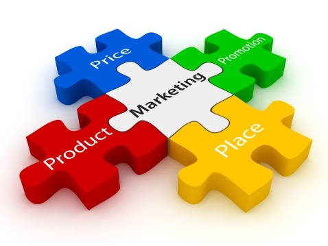 marketing puzzle