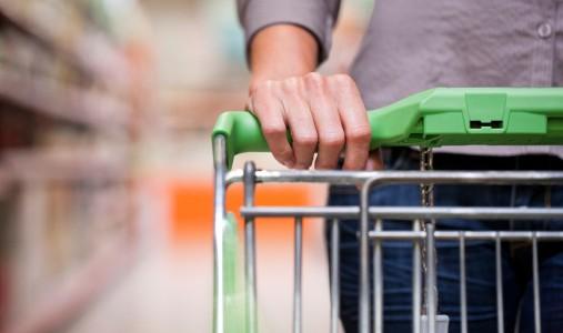 spesa supermercato carrello