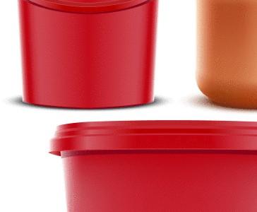 contenitori alimentari plastica