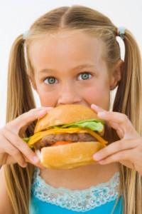 bambina cheesburger