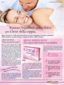 kilocal-armonia-locandina