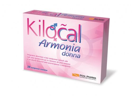 kilocal armonia donna