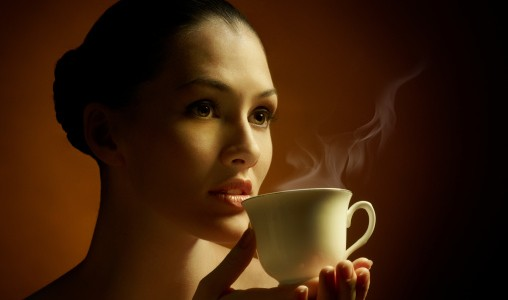 donna caffe