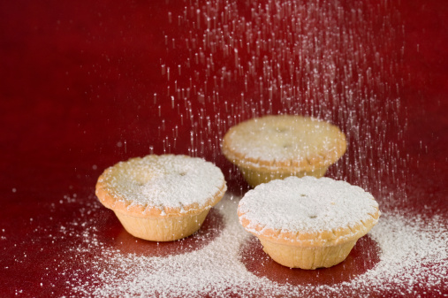 zucchero velo