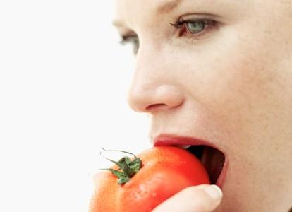 donna pomodoro