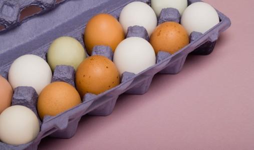 Uova sicure con l'irraggiamento a fascio di elettroni: così può ridursi il rischio di infezioni alimentari e l'uso di antibiotici