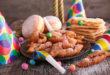 Chiacchiere di carnevale fritte o al forno? Le calorie sono le stesse, vanno scelte in base al grasso di frittura e al gusto personale