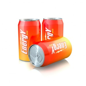 lattine energy drink