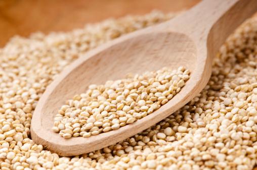 semi quinoa