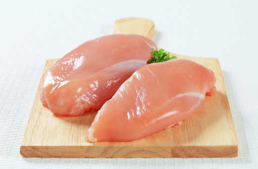 petto pollo