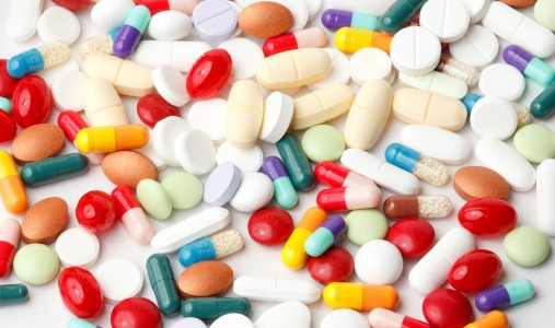 pillole medicine integratori