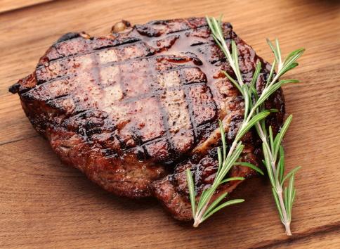 carne bistecca