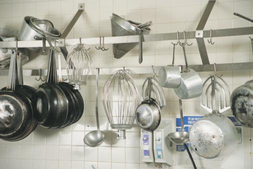 Utensili da cucina 78484355 il fatto alimentare for Kit utensili da cucina