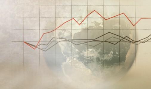 grafici andamenti finanziari mondo