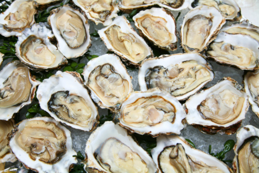 Norovirus in ostriche e frutti di mare in Francia: stop a produzione e vendita in alcune zone. Ritiri anche in Italia