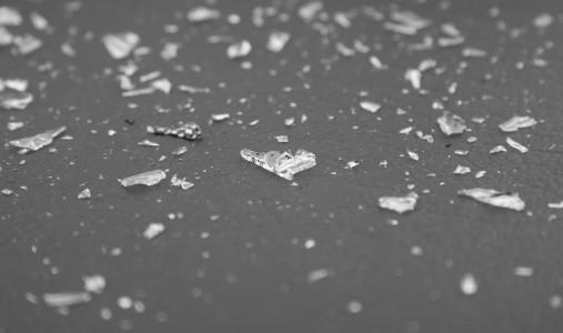 pezzi vetro