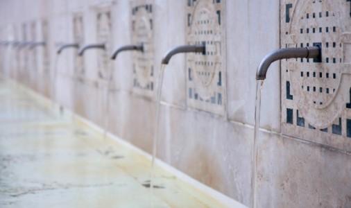 acqua fontana
