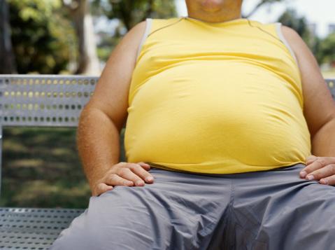 grasso obesità