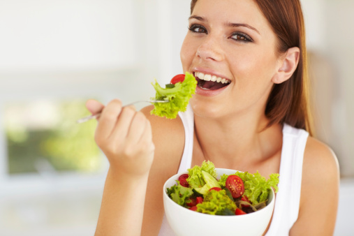 insalata donna