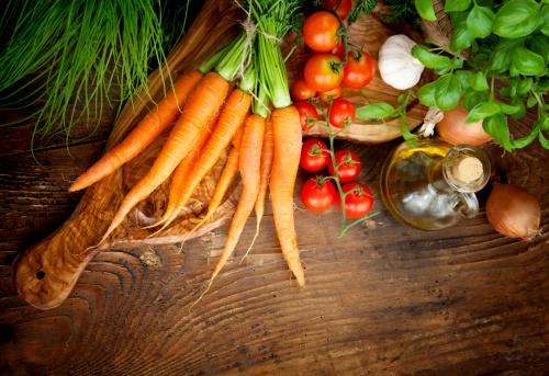 frutta verdura ortaggi