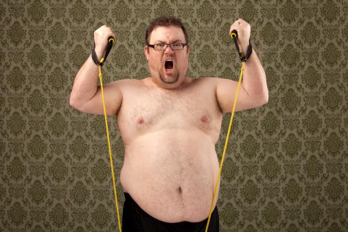 obesita sovrappeso dieta sport