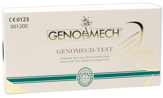 Genomech test tisanoreica