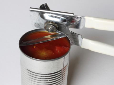pelati lattina latta pomodori