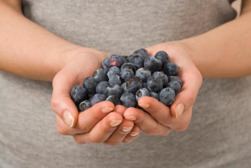 """Antioxidantes """"em pó"""" de resíduos de frutas.  O estudo de espanhol 4"""
