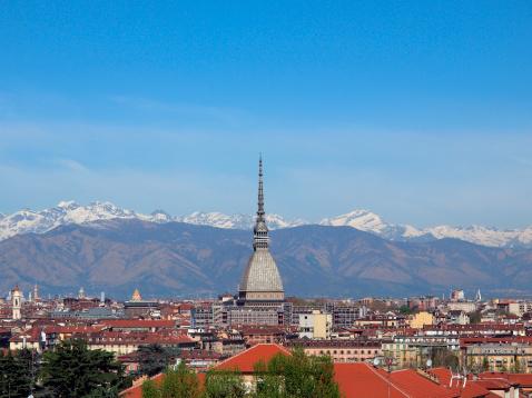 torino città italia