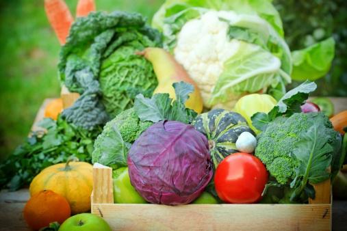 sana alimentazione frutta e verdura_451636887