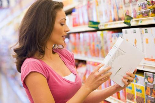Etichette a semaforo & co: migliora la qualità nutrizionale quando l'informazione è presente nella parte frontale delle confezioni