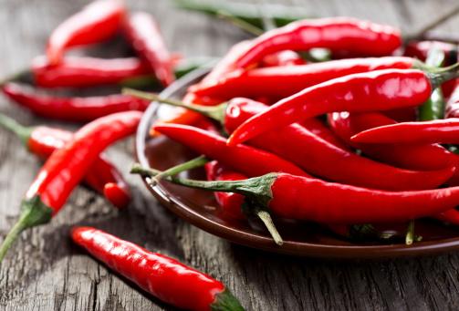 Ocratossina A: il nuovo documento EFSA. I livelli più alti tra estratti vegetali, aromi e peperoncino