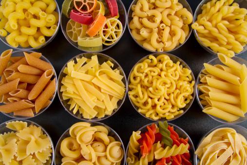Origine della pasta rispondono barilla de cecco granoro for Da dove proviene il grano della barilla