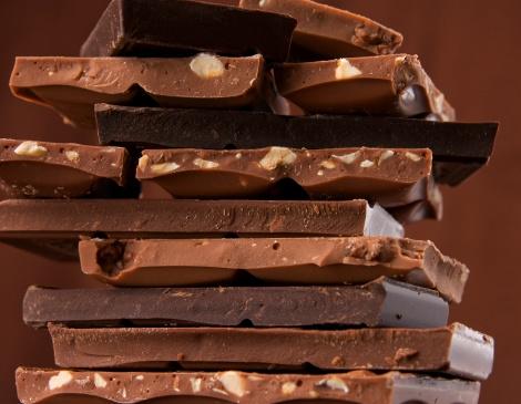 cioccolato dolci