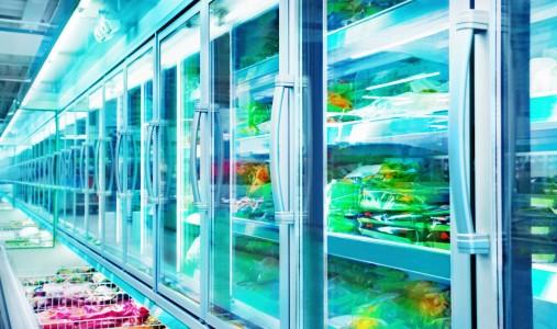 surgelati supermercato