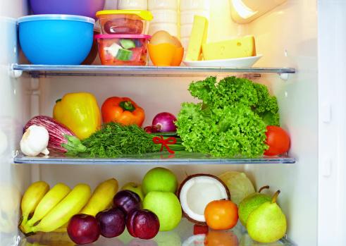 I frigoriferi più caldi d'Europa sono in Francia. La metà ha una temperatura superiore ai 6°C