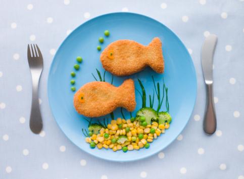 troppo sale pesce crocchetta 99935615