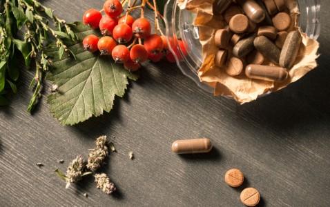 Integratori alimentari, allarme sui rischi di alcune piante. Rapporto dell'Accademia di Farmacia francese