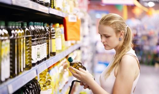 Olio extravergine, un consumatore su cinque confuso sull'origine del prodotto. Molti credono di comprare italiano, ma non è così