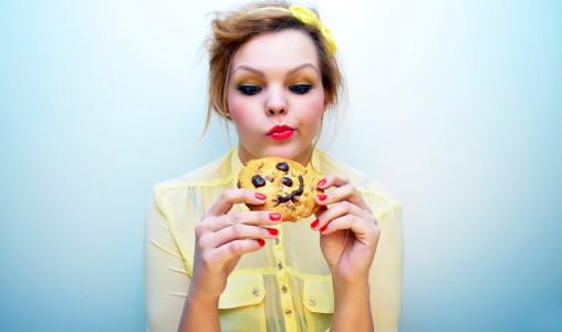 calorie biscotto donna