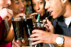 bibite soda coca-cola