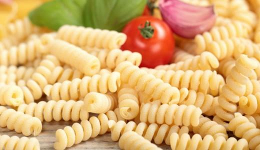 carboidrati pasta