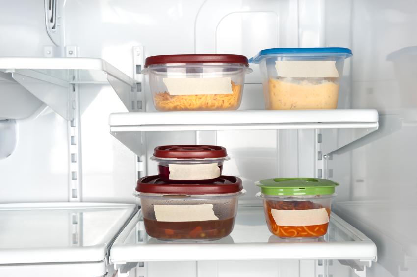 imballaggi plastica alimenti