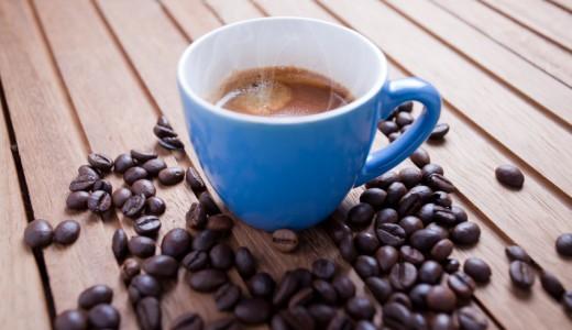 caffeina caffè