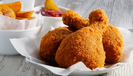 pollo fritto KFC dieta