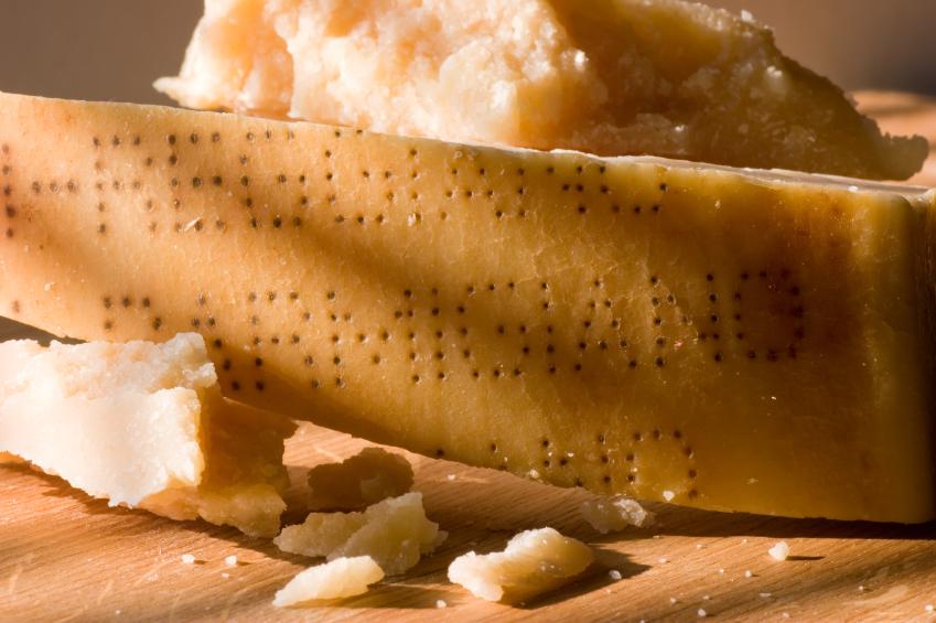 parmigiano formaggio