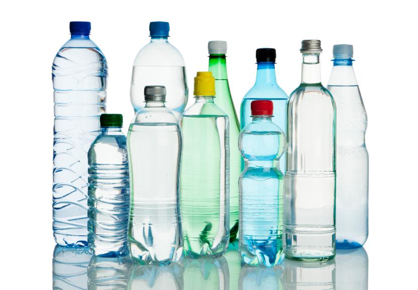 Bottiglie Di Plastica Perch Hanno La Data Di Scadenza