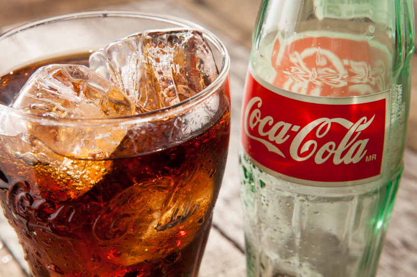 Coca-Cola studia una bevanda con un componente della cannabis. Si tratta del cannabidiolo, che non ha effetti psicotropi