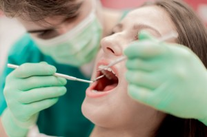 carie dentista zucchero