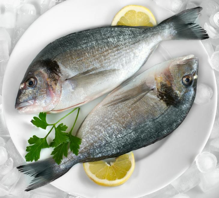 Orata Pesce Istock000008273828small Il Fatto Alimentare
